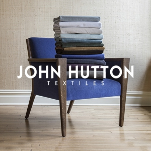 A Fabulous Set Of Eight 8 Dining Chairs From The Limited Production Block Island Collection Designed By John Hutton 1947 2006 For Donghia Circa